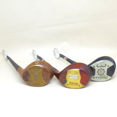 Golf Club Bottle Openers