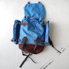 Vintage Sierra Nevada Wilderness Experience Backpack