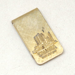 Sahara Las Vegas Casino Money Clip