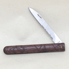 Edgar Cigars Pocket Knife