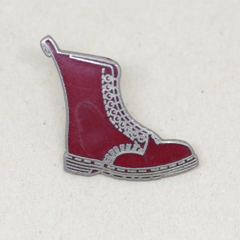 Doc Martens Boot Pin