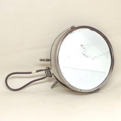 Vintage Folding Hand and Table Mirror