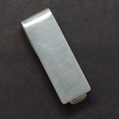 Sterling Allan Adler Money Clip