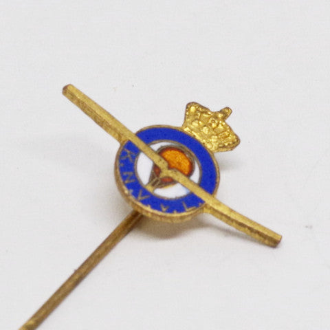 Royal Dutch Air Association Stick Pin