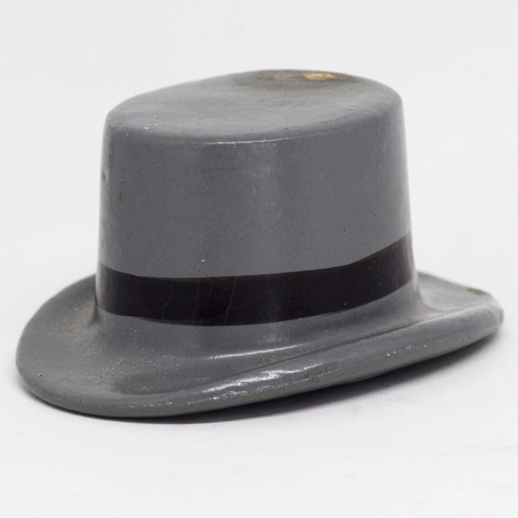 Jaunty Little Promotional Dobbs Top Hat