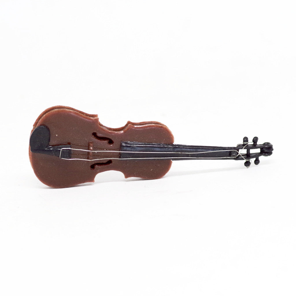 An Adorable Violin