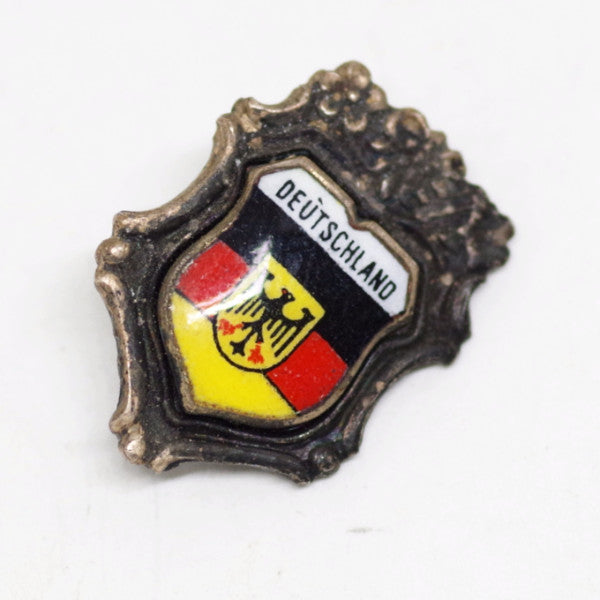 German Seal Pin