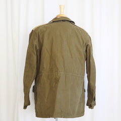 Vintage Military Surplus Coat - L (42-44)