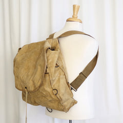 Vintage Trail Backpack