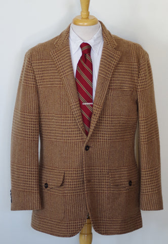 Polo Ralph Lauren Unstructured Country Blazer 42L