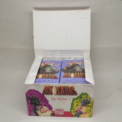 "Circa 1992 Pro Set ""DINOSAURS"" Trading Cards"