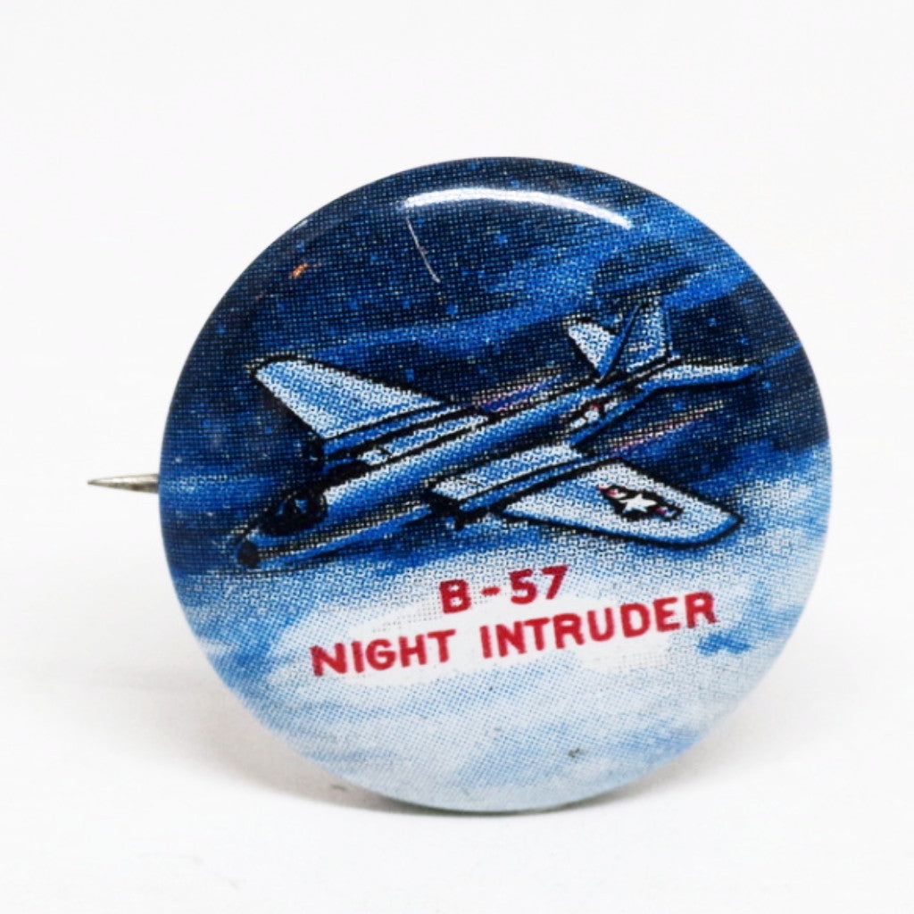 "B-57 ""Night Intruder"" Pin"