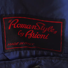 Bold and Brilliant Vintage Brioni Tuxedo 42 R