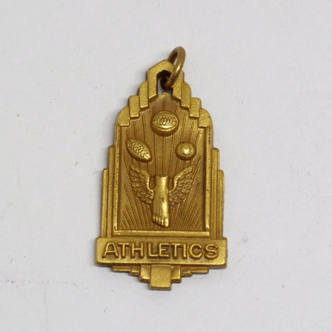 Vintage Athletics Award