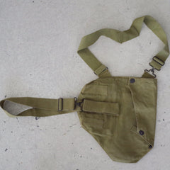 Vintage Army Shoulder/Waist Bag