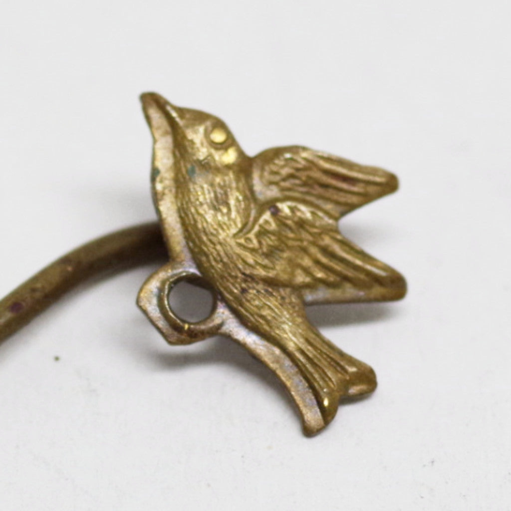 Flying Bird Stick Pin