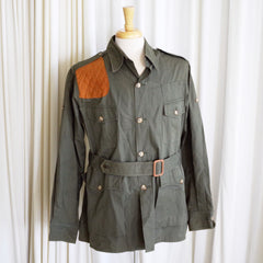 Vintage Abercrombie & Fitch Hunting Jacket- 42