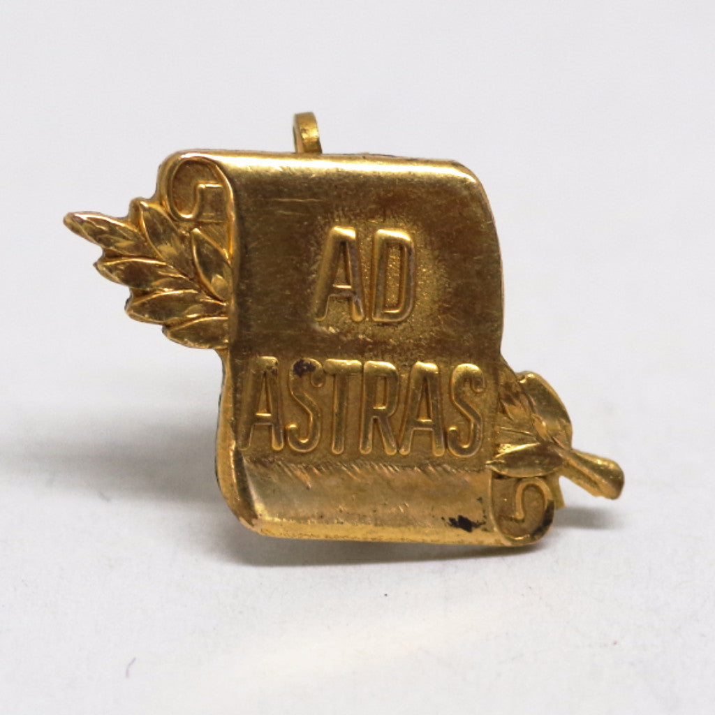 Ad Astra Pin (To the Stars!)