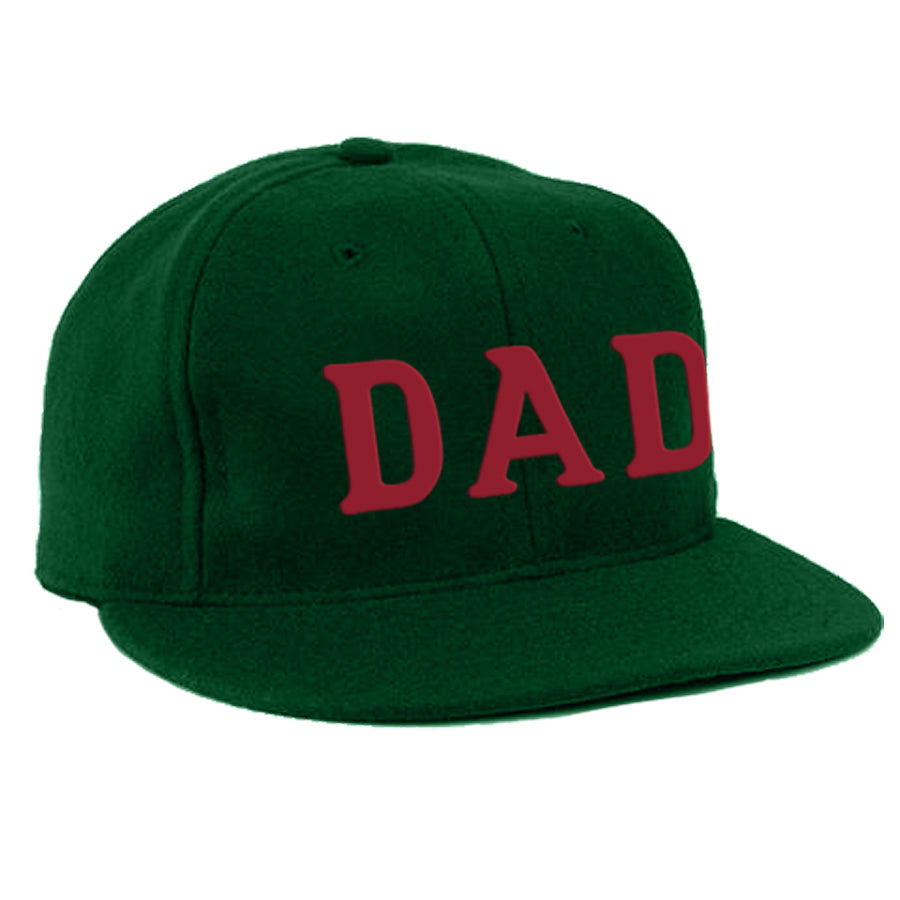 The PTO Dad Cap- Green