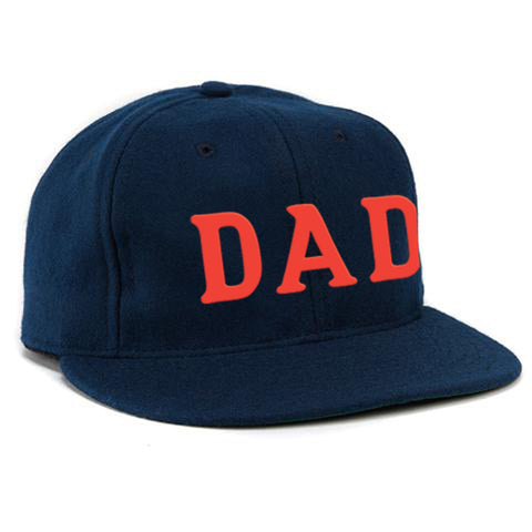 The PTO Dad Cap- Navy