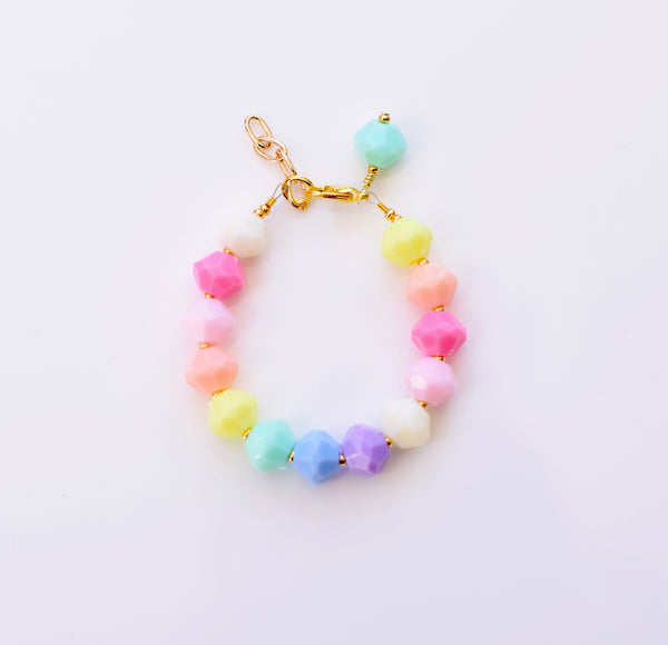 Summer Jewel Bracelet