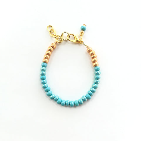 Blue Nile Stackable Bracelet
