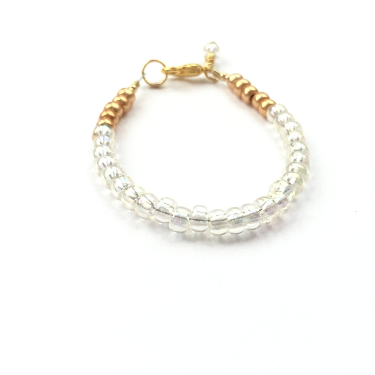 Icicle Stackable Bracelet