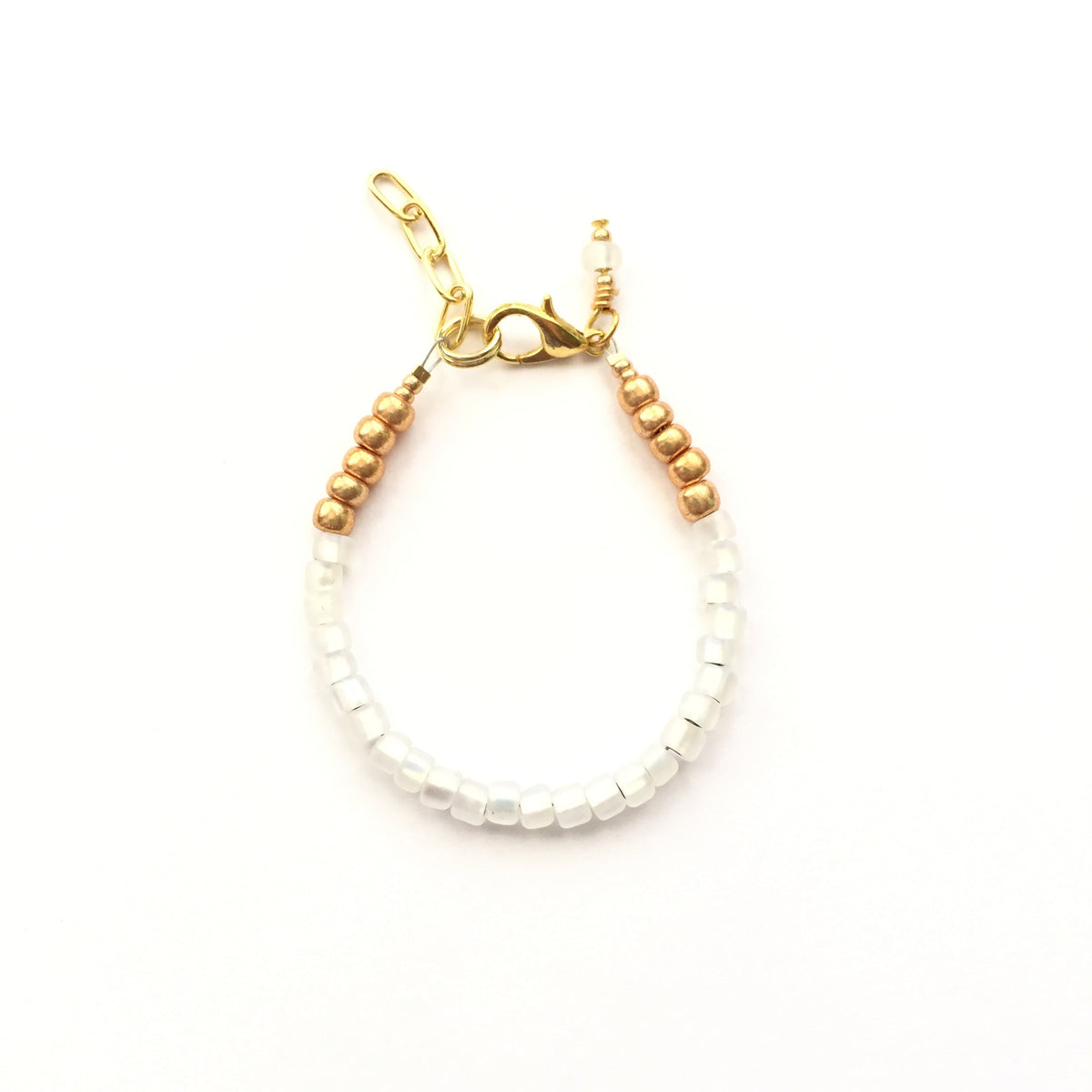 Frost Stackable Bracelet