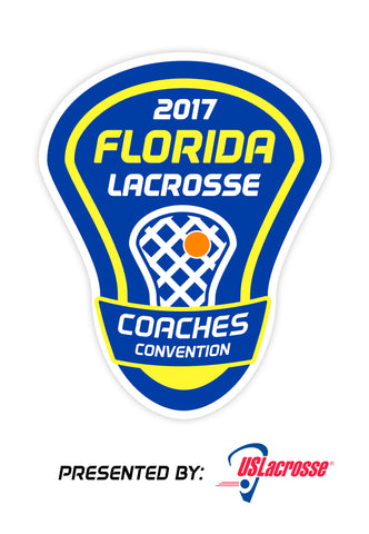 2017 Florida Lacrosse Coaches Convention