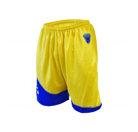 Florida Launch Replica Game Shorts