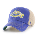 Florida Launch Trawler Cap