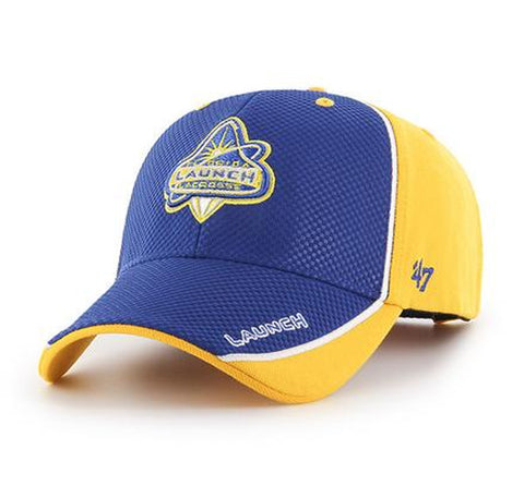 Florida Launch '47 Kobuk Hat