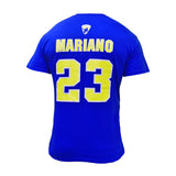 Florida Launch Player Jersey T-shirt: Nick Mariano