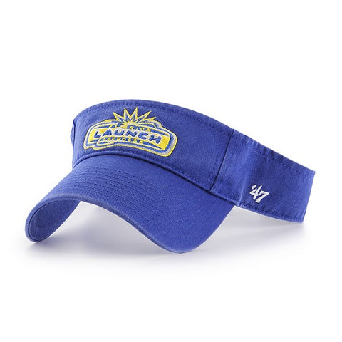 Florida Launch Visor