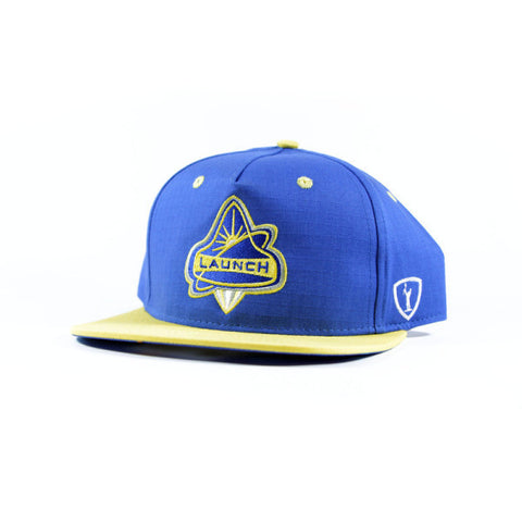 Florida Launch Adrenaline Snapback Hat