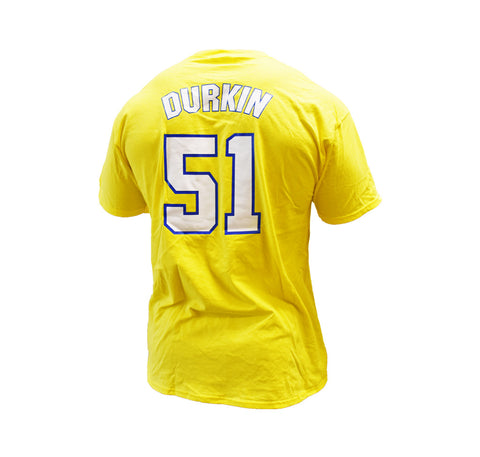 Tucker Durkin Player Jersey Tee