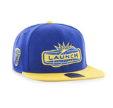 47 Brand Florida Launch SnapBack Hat