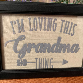 Loving This Grandma Thing!