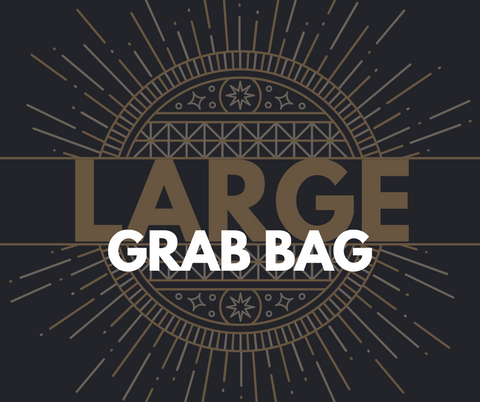 Size Large GRAB BAGS!