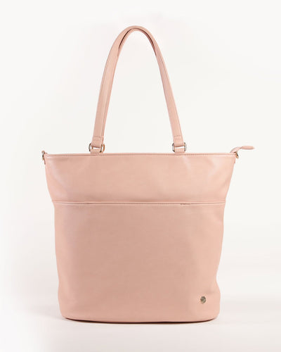Citywalk Tote Blush - Gold Hardware