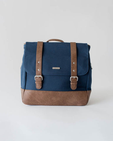 Marindale Backpack - Denim
