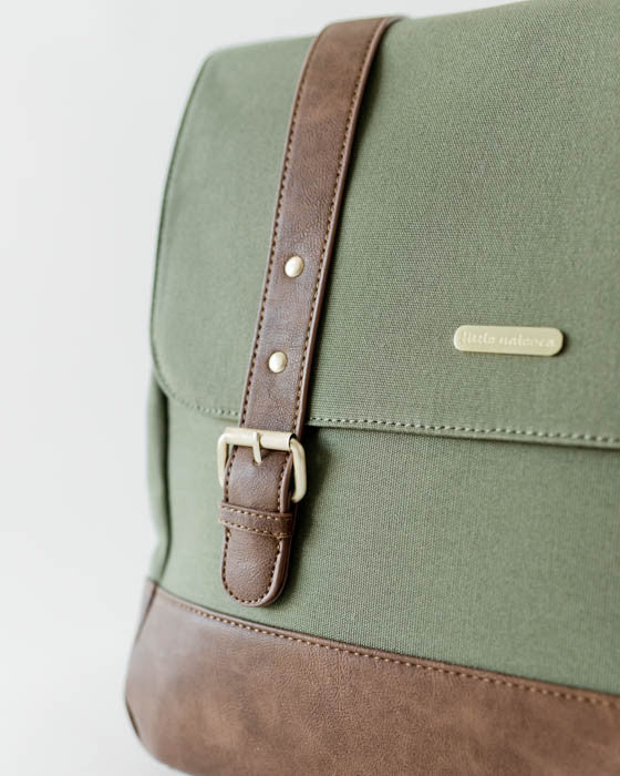 Marindale Backpack - Olive