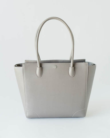 Brookside Tote - Taupe