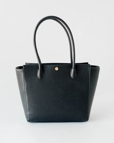Brookside Tote - Black