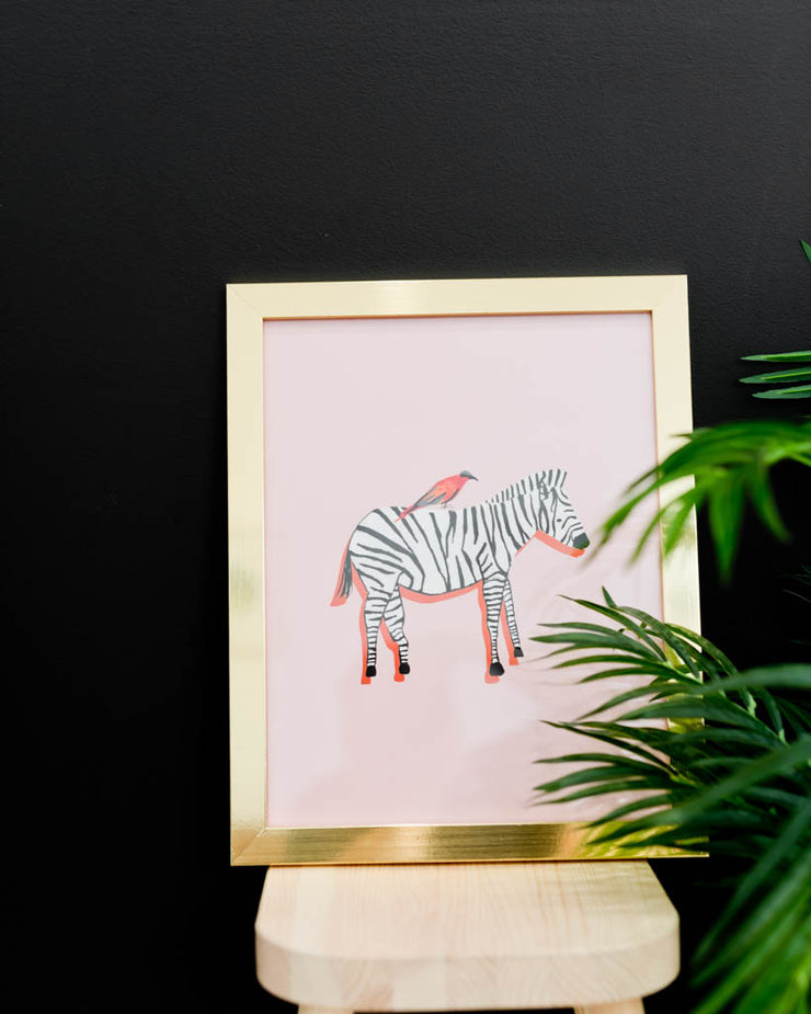 Printable Download - Zebra
