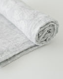 Cotton Swaddle - Antique Lace