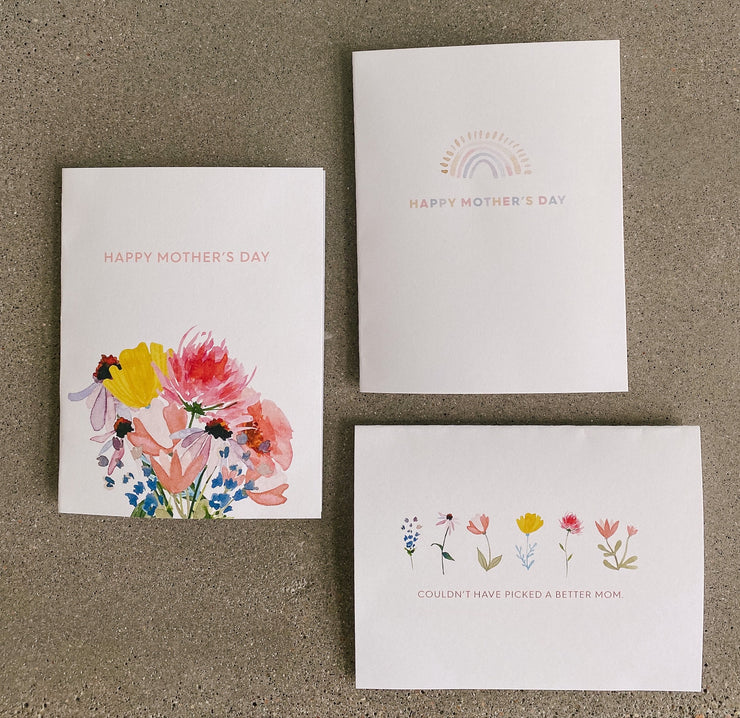 Printable Download - Mother's Day Cards