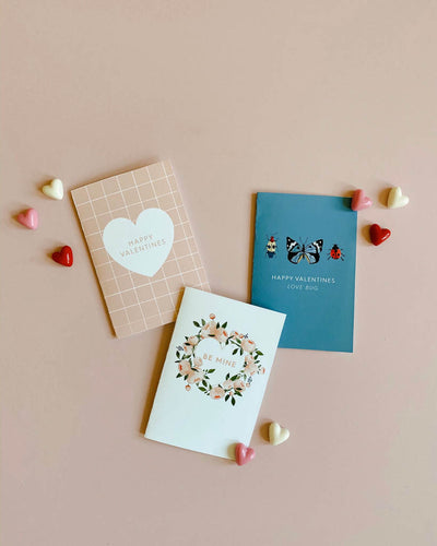 Printable Download - Valentines Day Cards