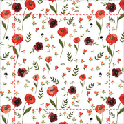 Wallpaper - Summer Poppy