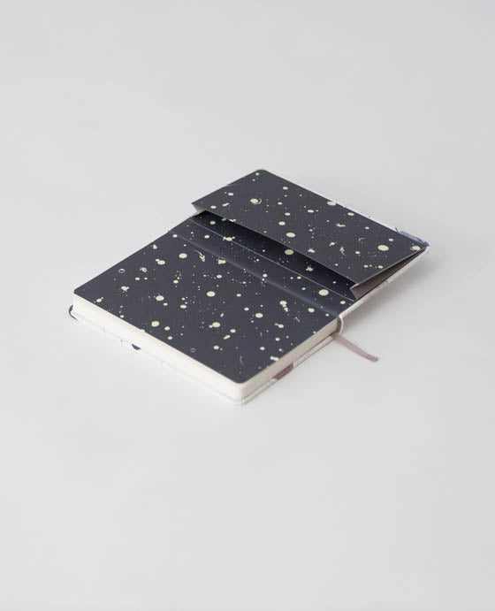 Hard Cover Journal - Planetary